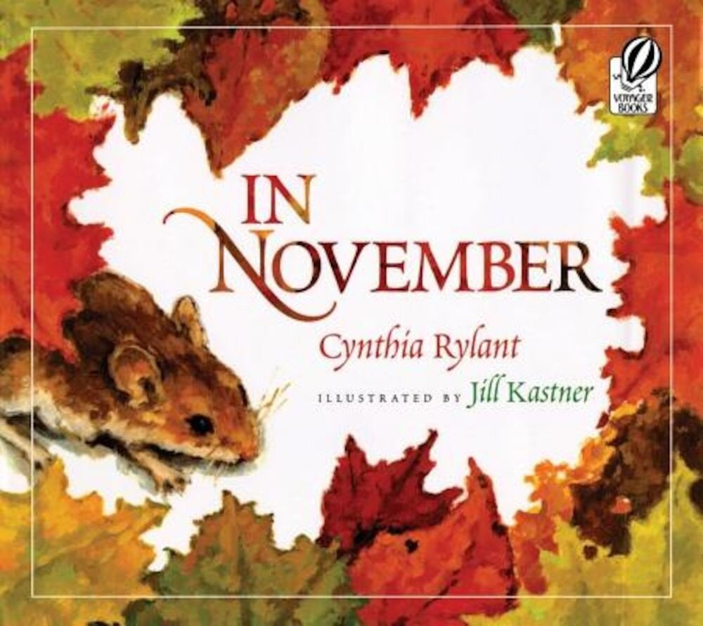 In November, Paperback