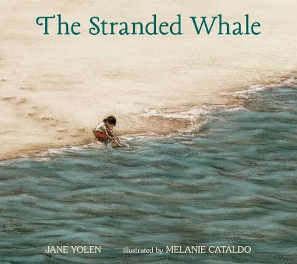 The Stranded Whale, Hardcover