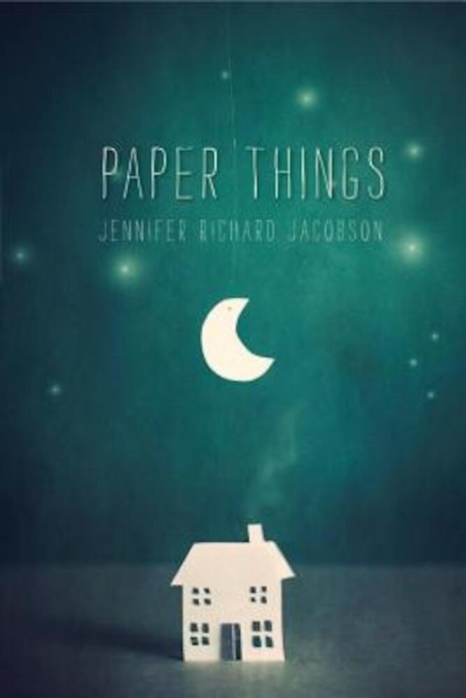 Paper Things, Hardcover