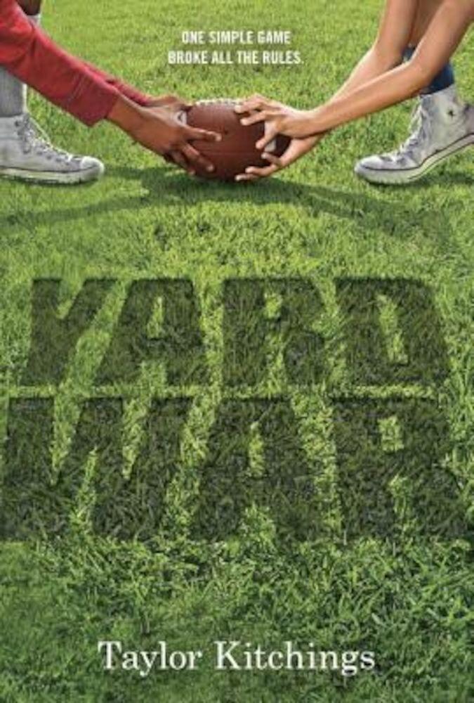 Yard War, Paperback