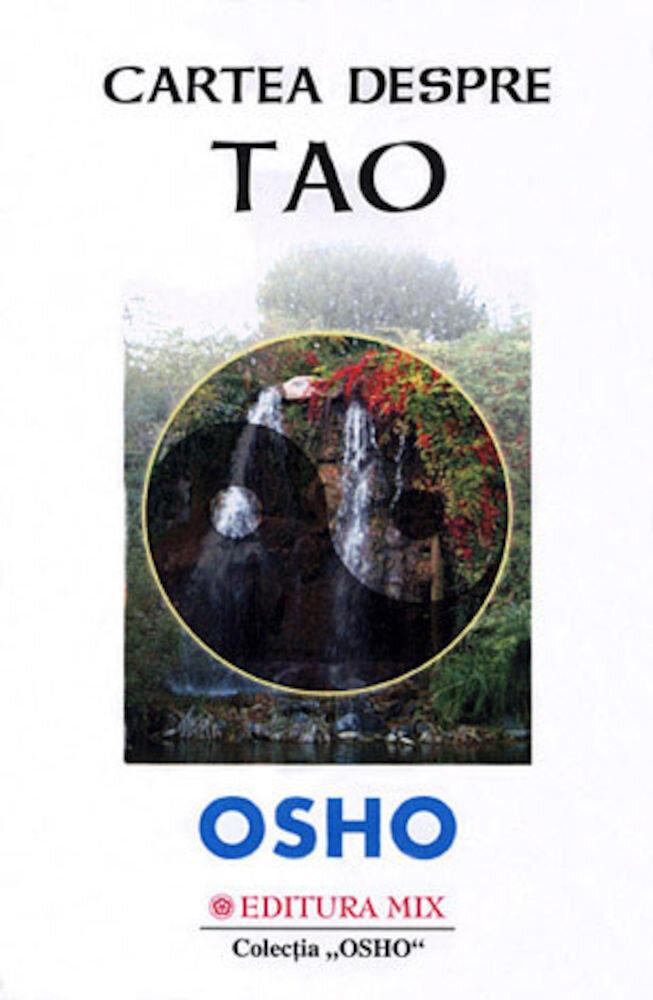 Coperta Carte Cartea despre Tao