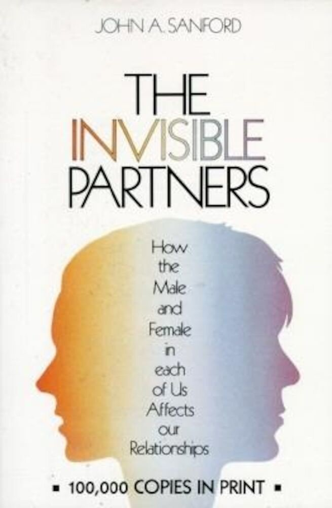 Invisible Partners, Paperback
