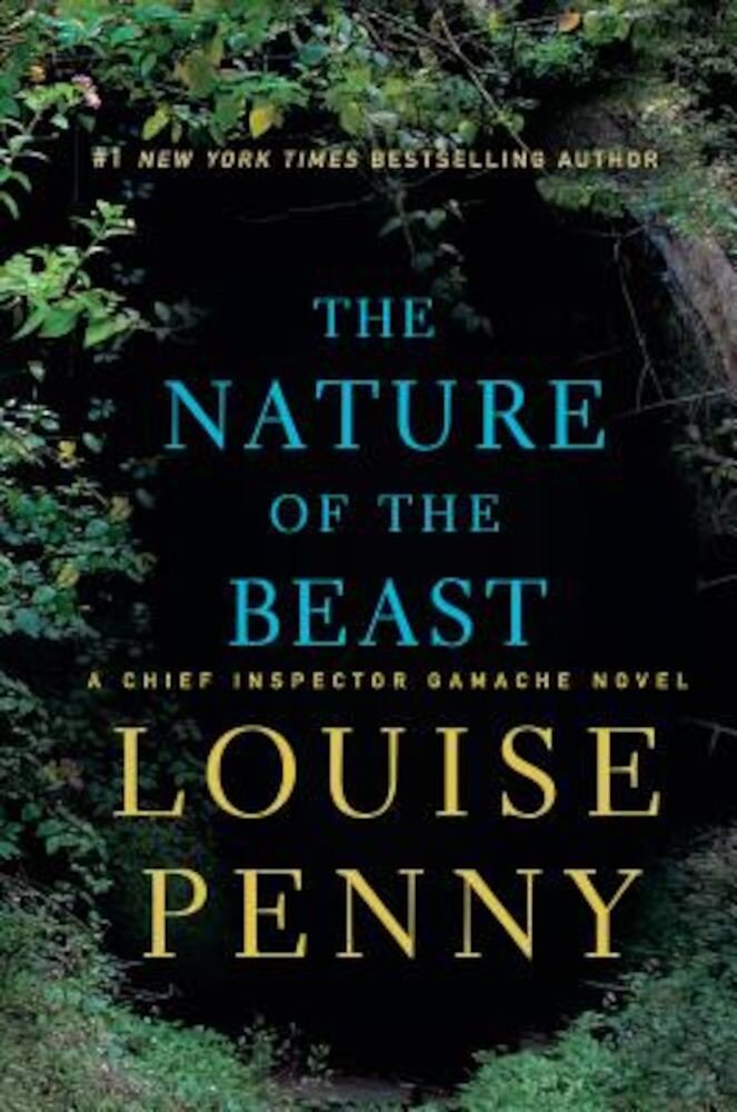 The Nature of the Beast, Paperback
