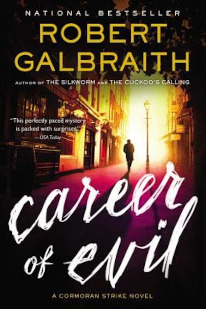Career of Evil, Paperback