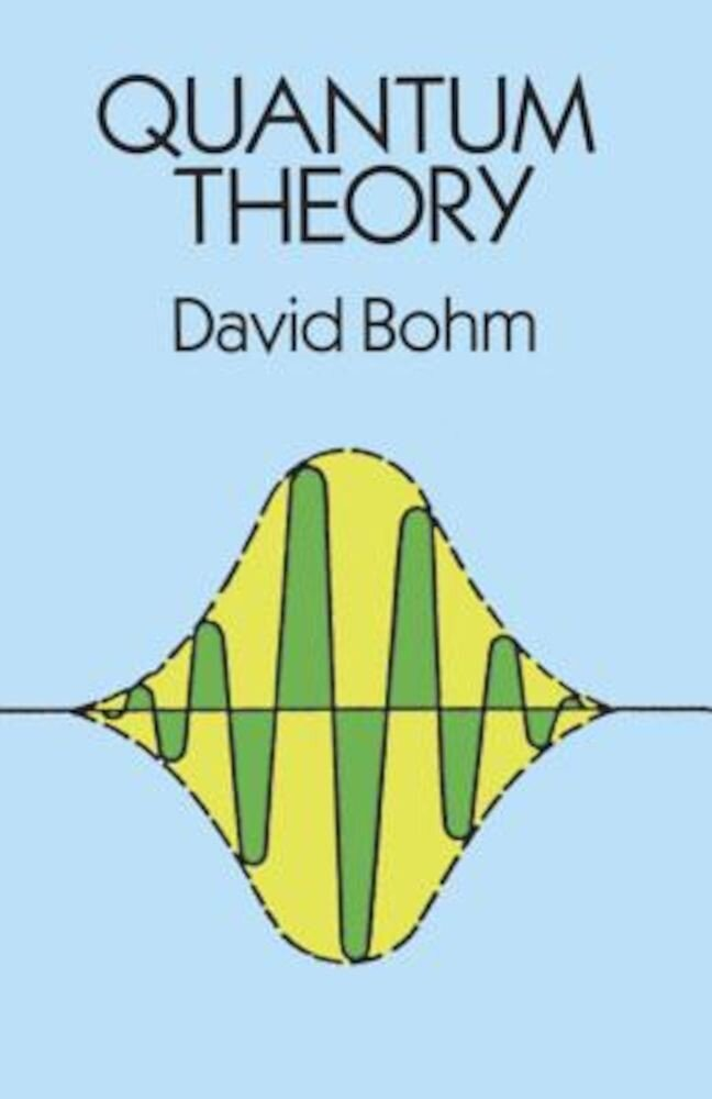 Quantum Theory, Paperback