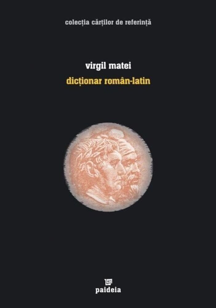 Dictionar roman-latin