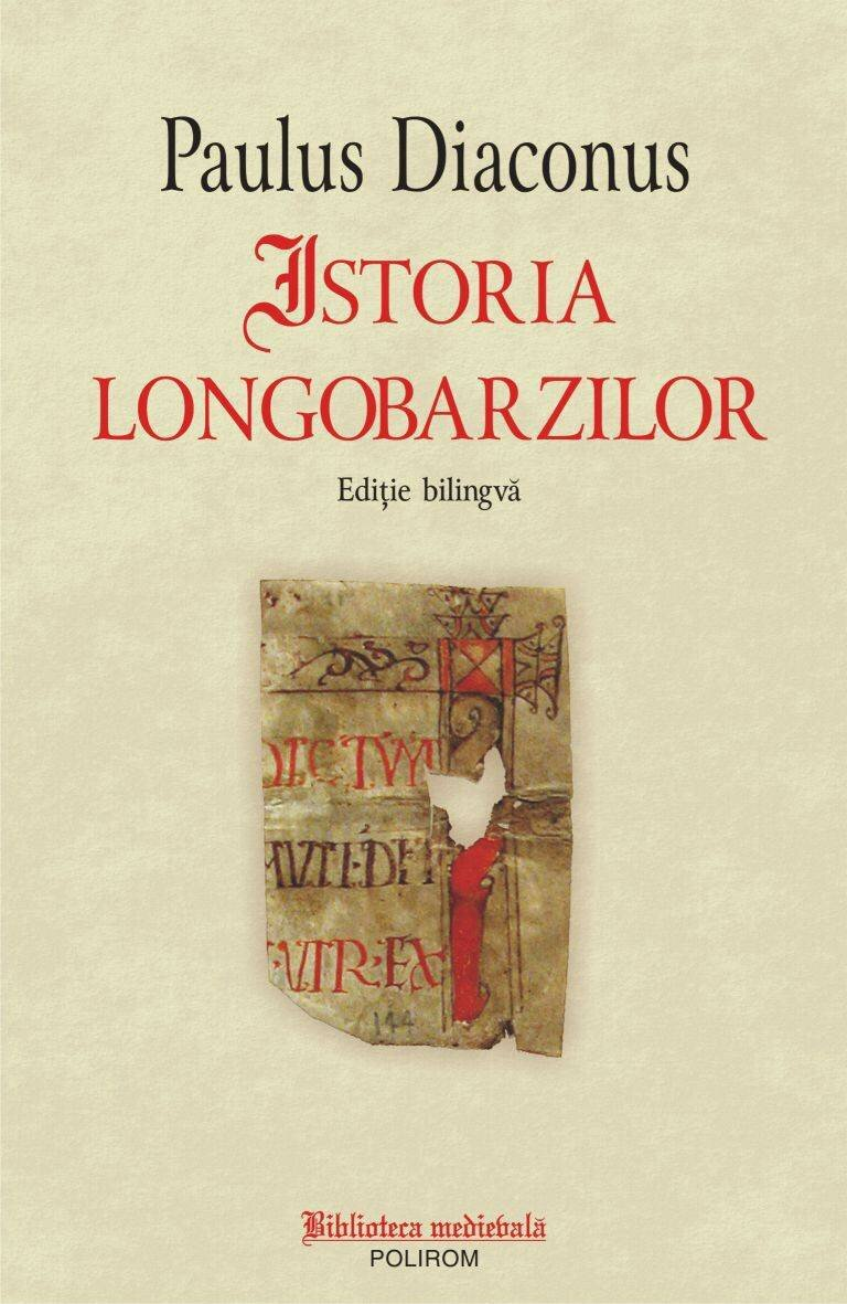Istoria longobarzilor (eBook)