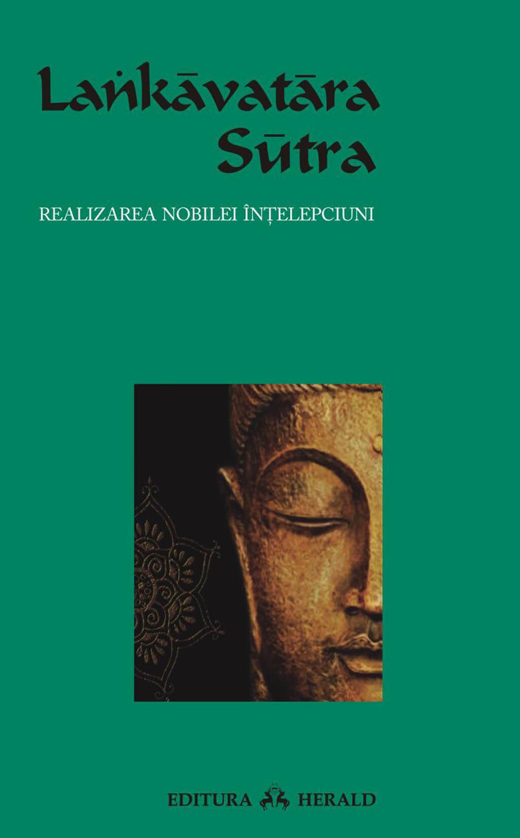 Lankavatara Sutra. Realizarea nobilei intelepciuni (eBook)