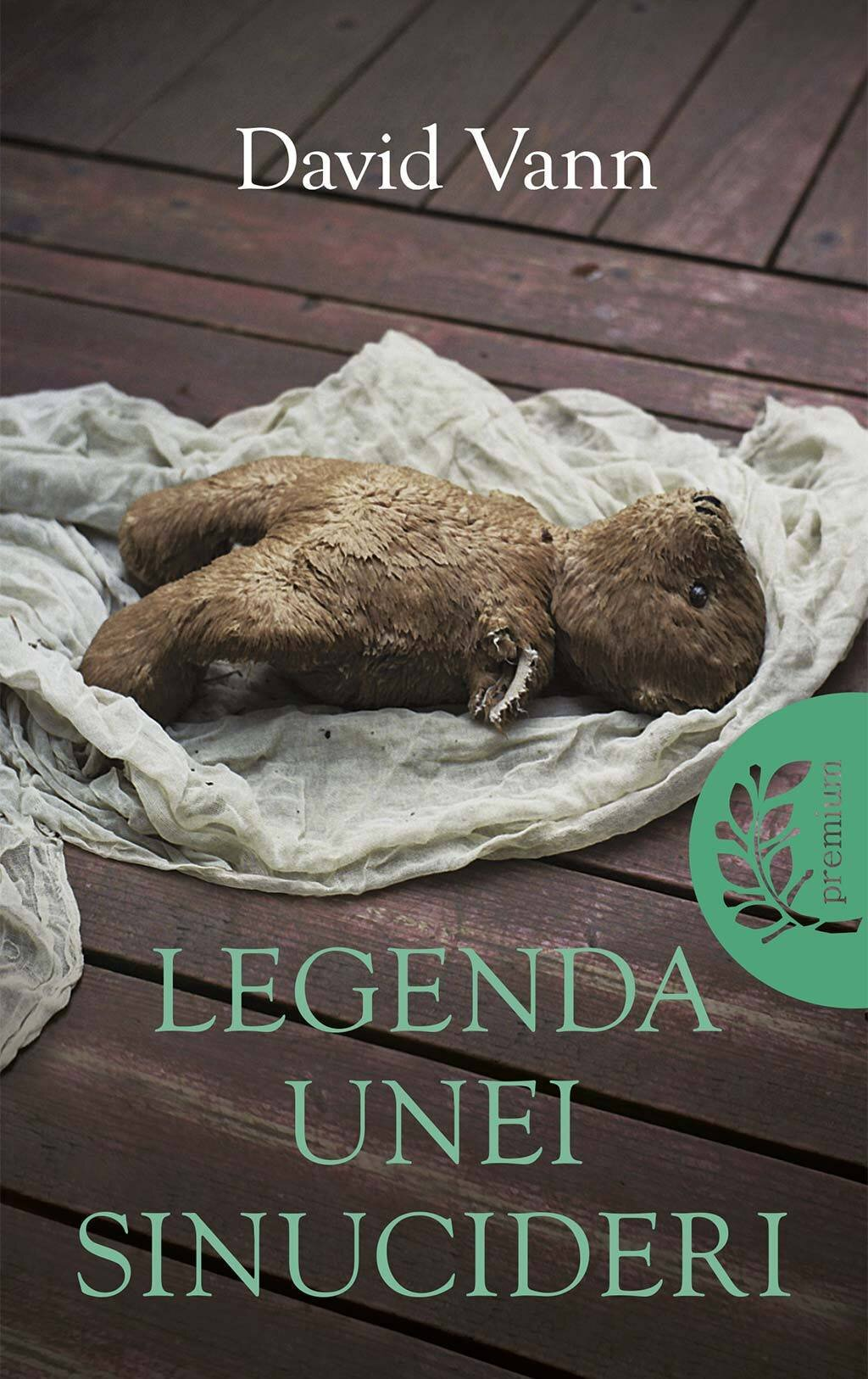 Legenda unei sinucideri (eBook)