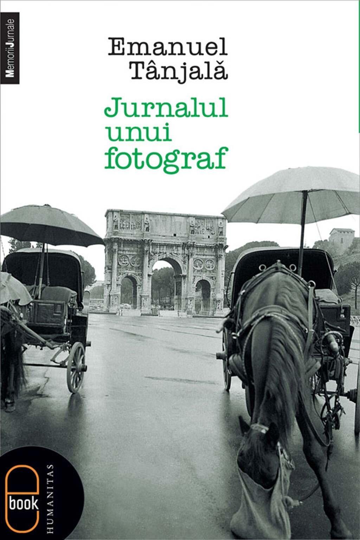Jurnalul unui fotograf (eBook)