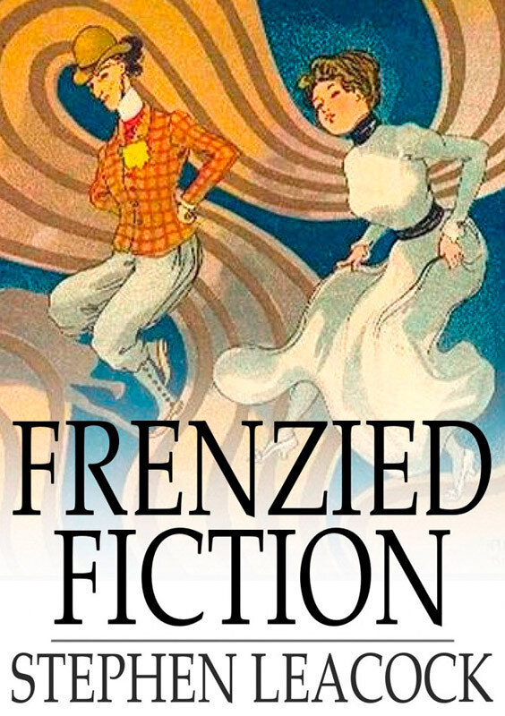 Frenzied Fiction (eBook)