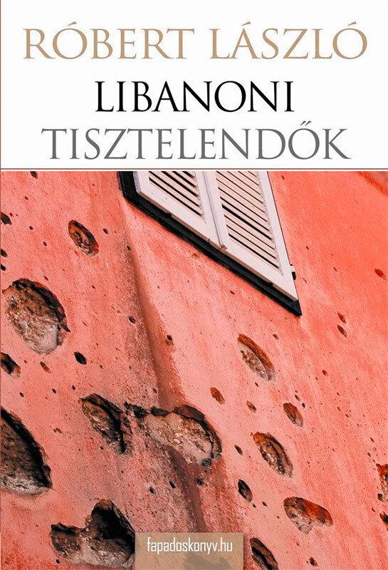 Libanoni tisztelendok (eBook)