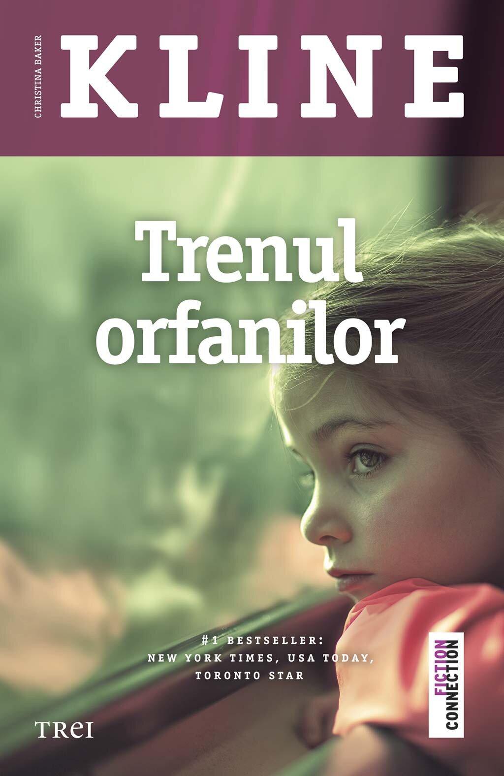 Trenul orfanilor (eBook)