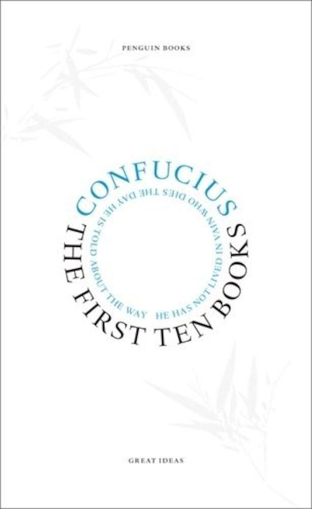 Great Ideas First Ten Books