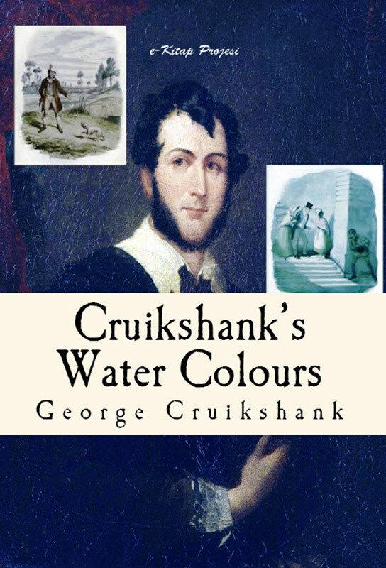 Cruikshank's Water Colours (eBook)