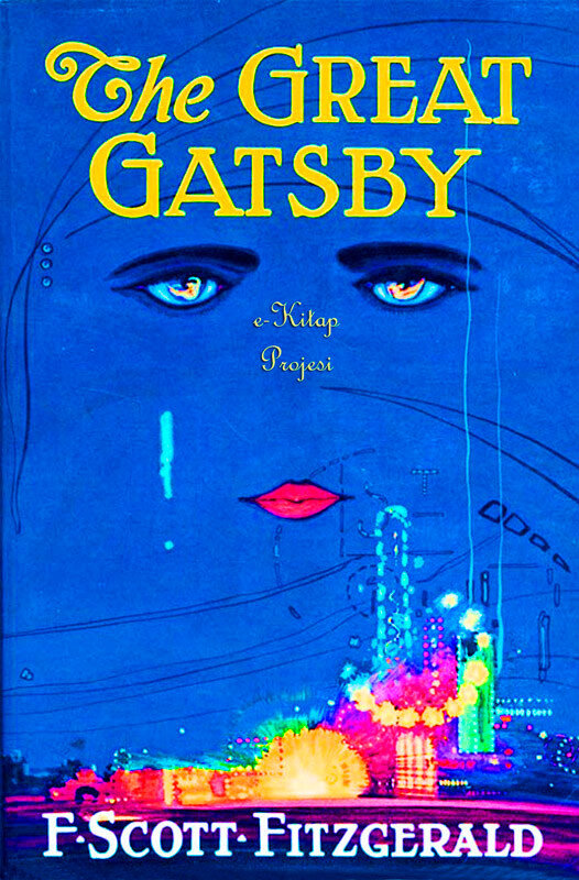 The Great Gatsby (eBook)