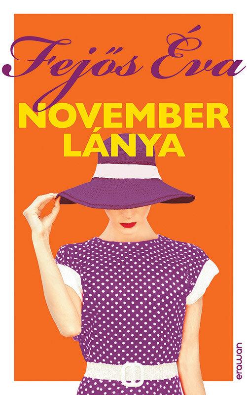 November lanya (eBook)