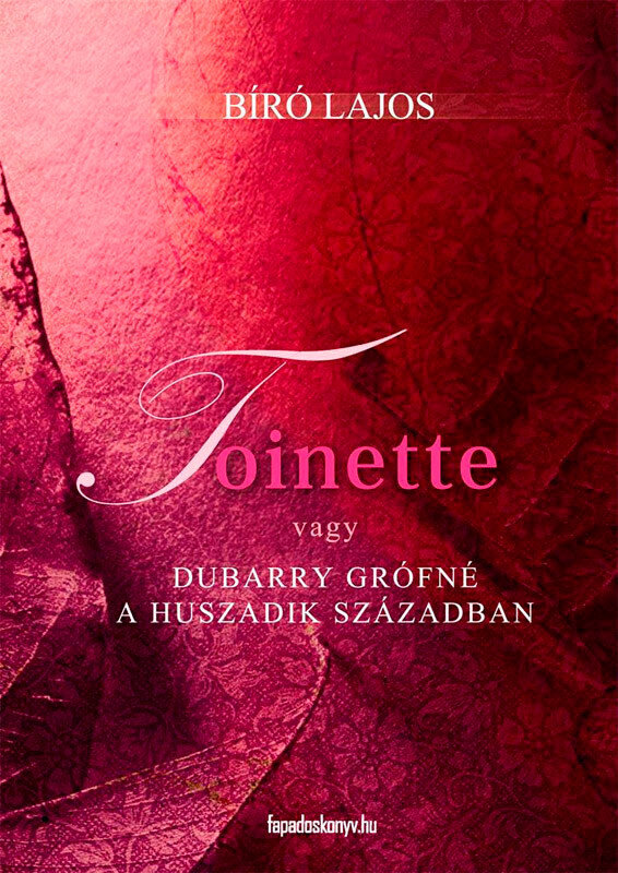 Toinette (eBook)