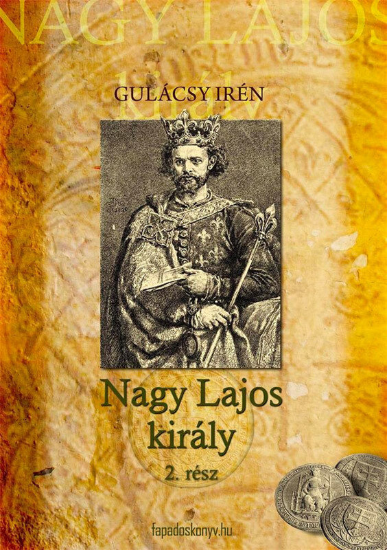 Nagy Lajos Kiraly II. kotet (eBook)