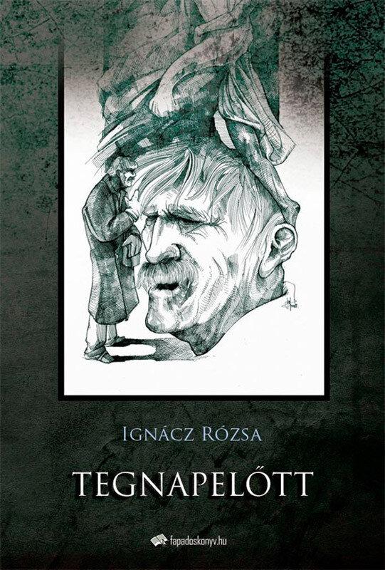 Tegnapelott (eBook)