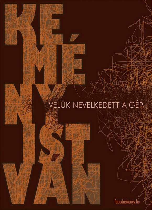 Veluk nevelkedett a gep (eBook)