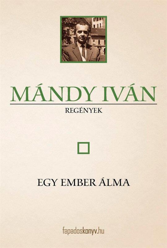 Egy ember alma (eBook)