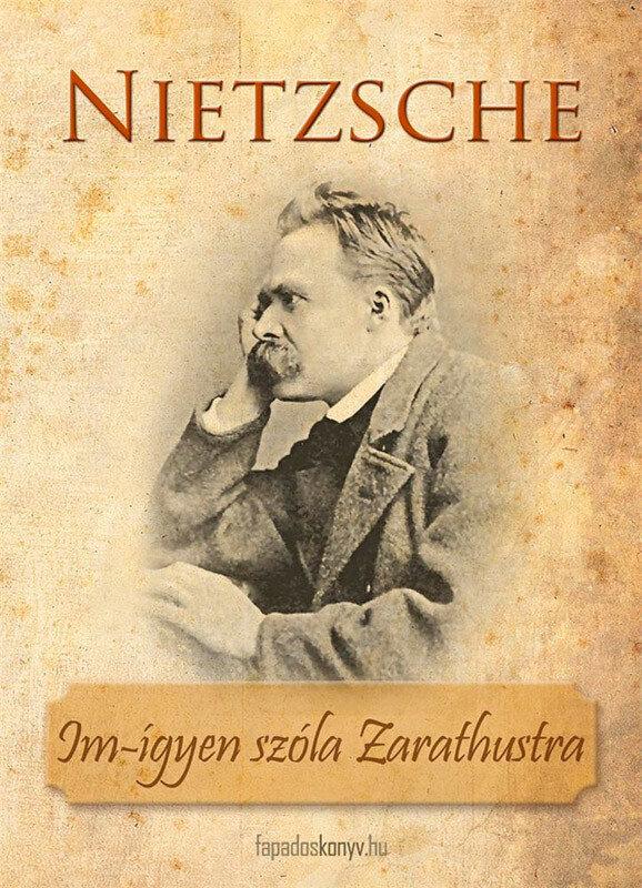 Im-igyen szola Zarathustra (eBook)