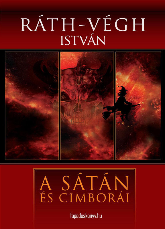 A satan es cimborai (eBook)