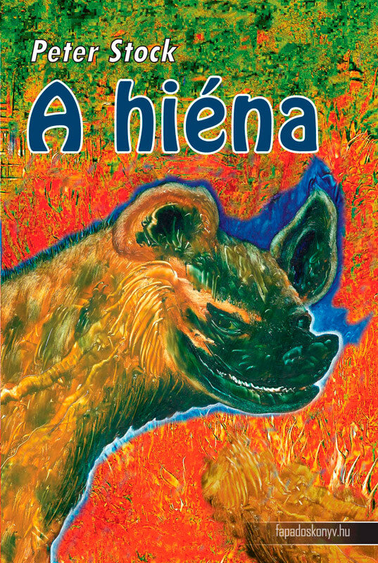 A hiena (eBook)