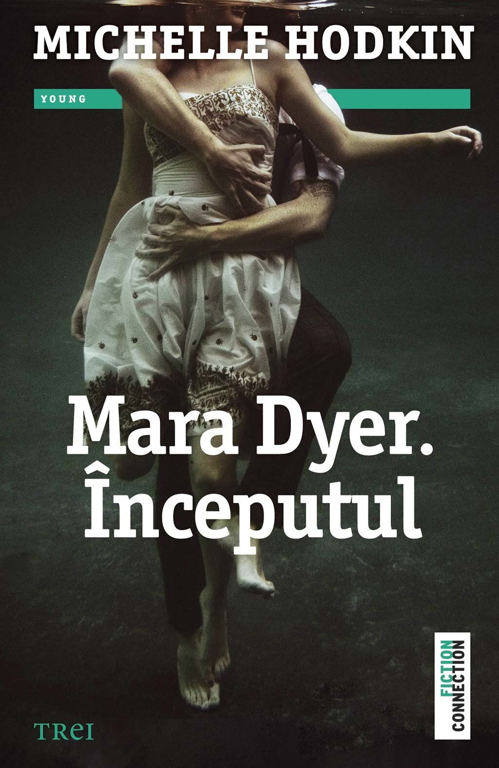 Mara Dyer. Inceputul (eBook)