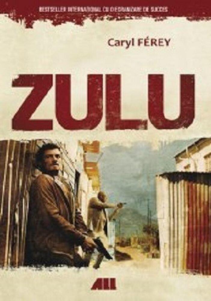 Coperta Carte Zulu