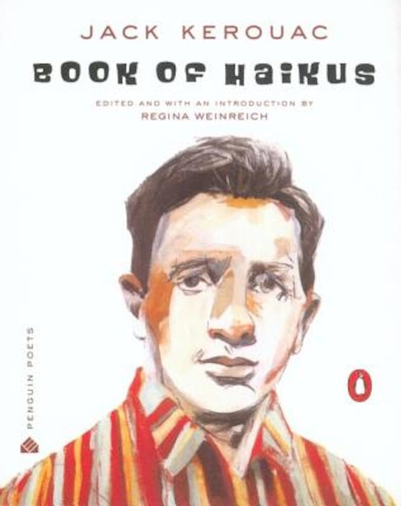 Book of Haikus, Paperback