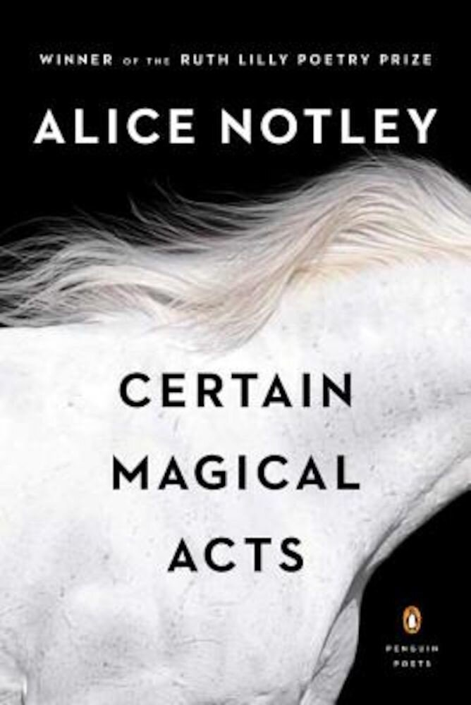 Certain Magical Acts, Paperback