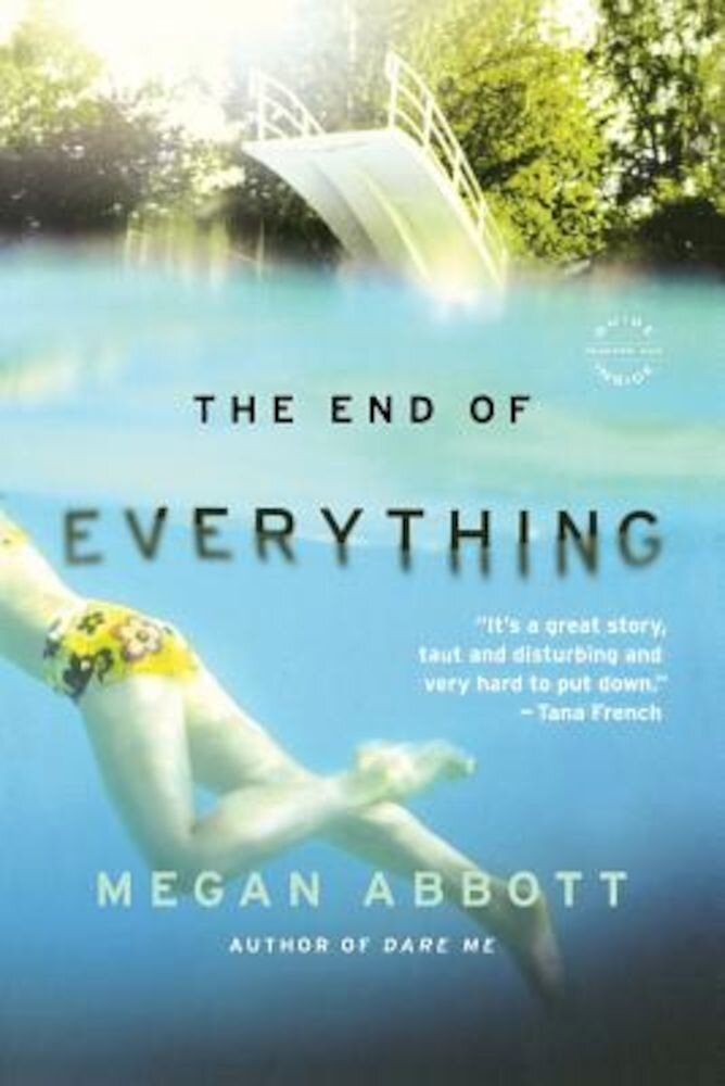 The End of Everything, Paperback