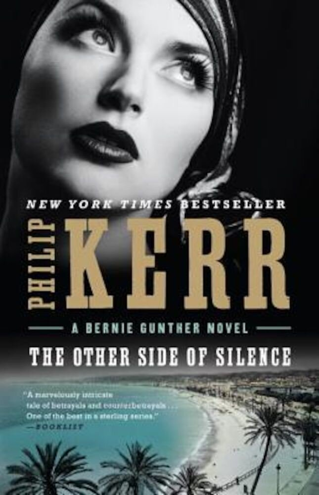 The Other Side of Silence, Paperback