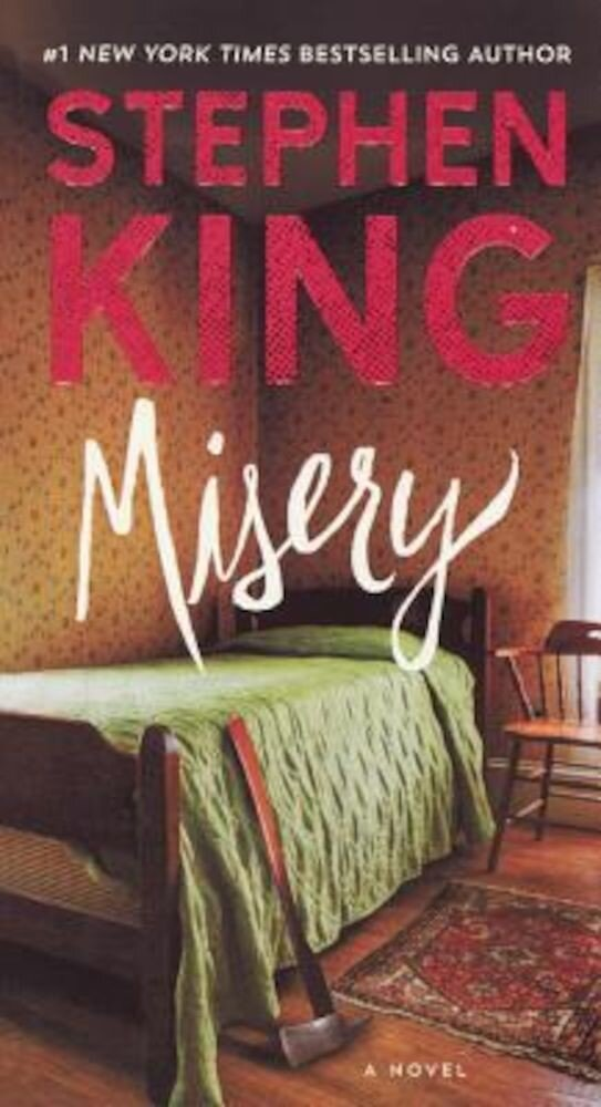 Misery, Hardcover