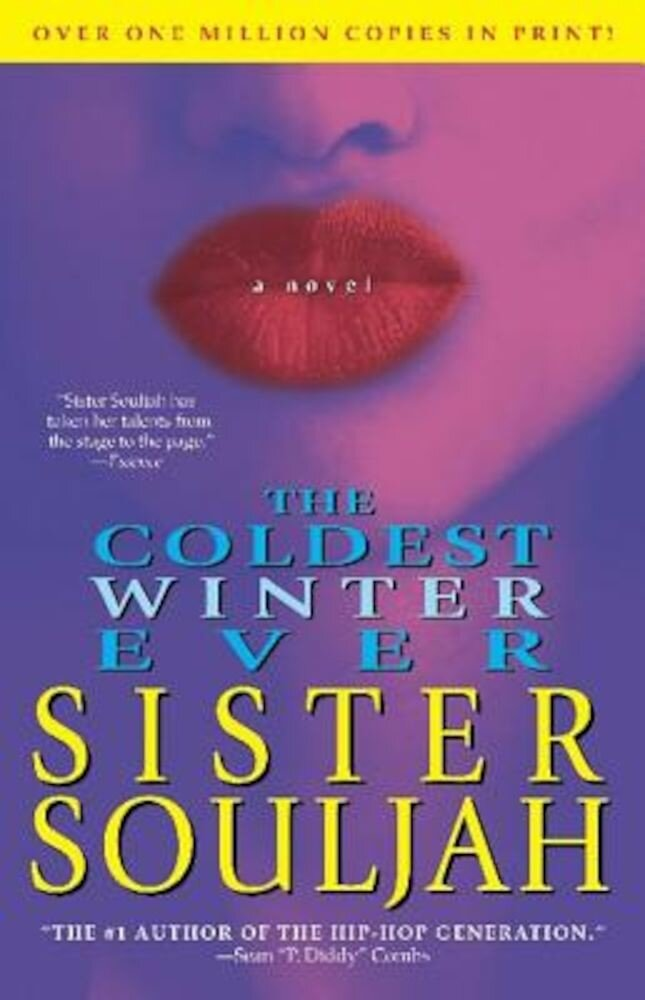 The Coldest Winter Ever, Paperback