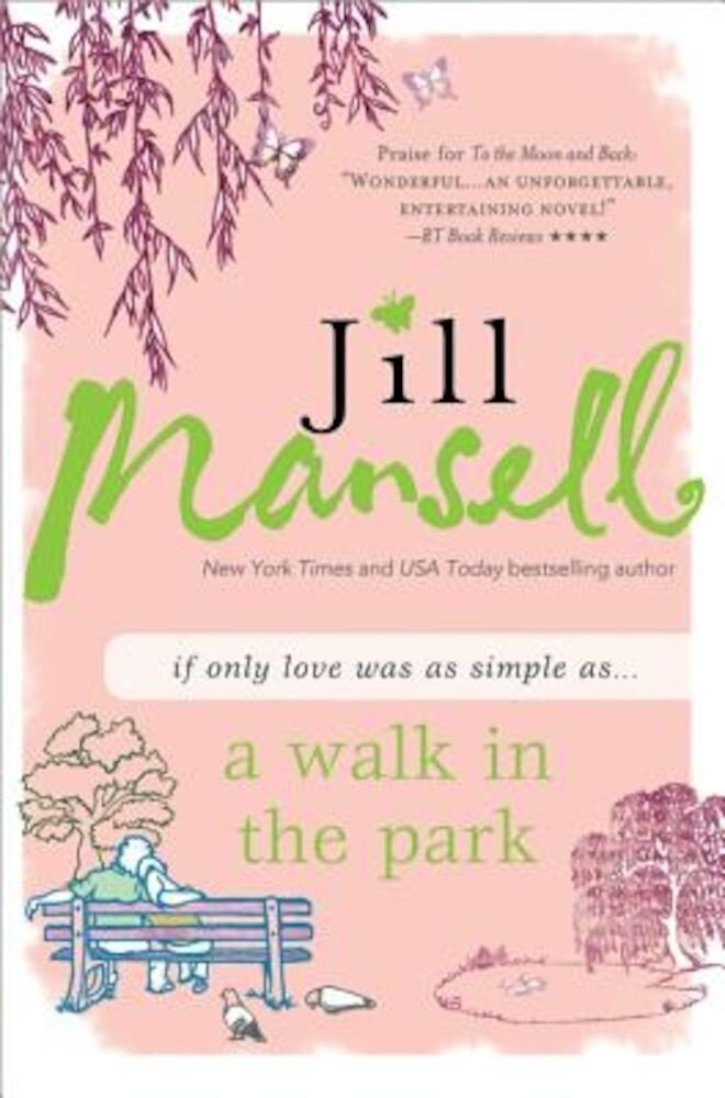 A Walk in the Park, Paperback