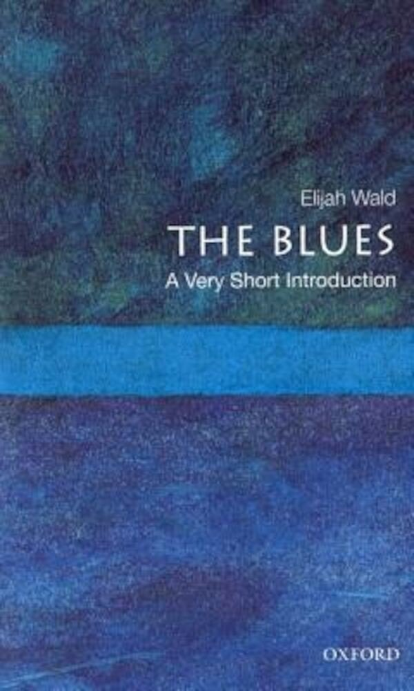 The Blues, Paperback