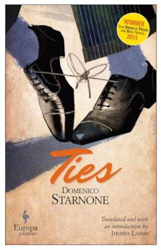 Ties, Paperback