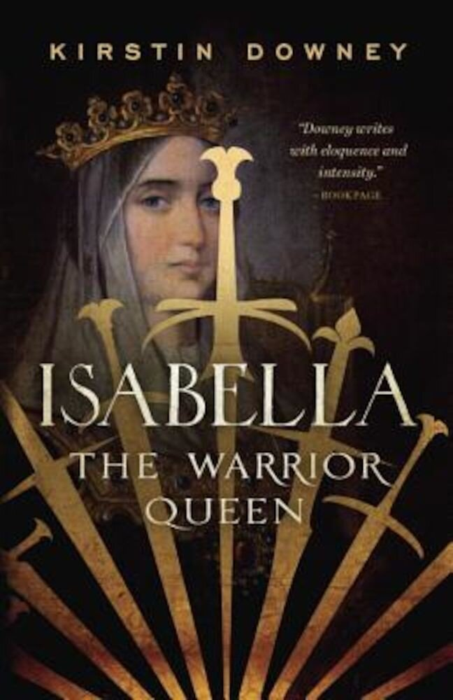 Isabella: The Warrior Queen, Paperback