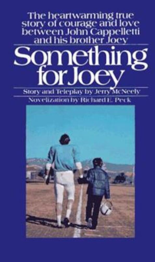 Something for Joey, Paperback