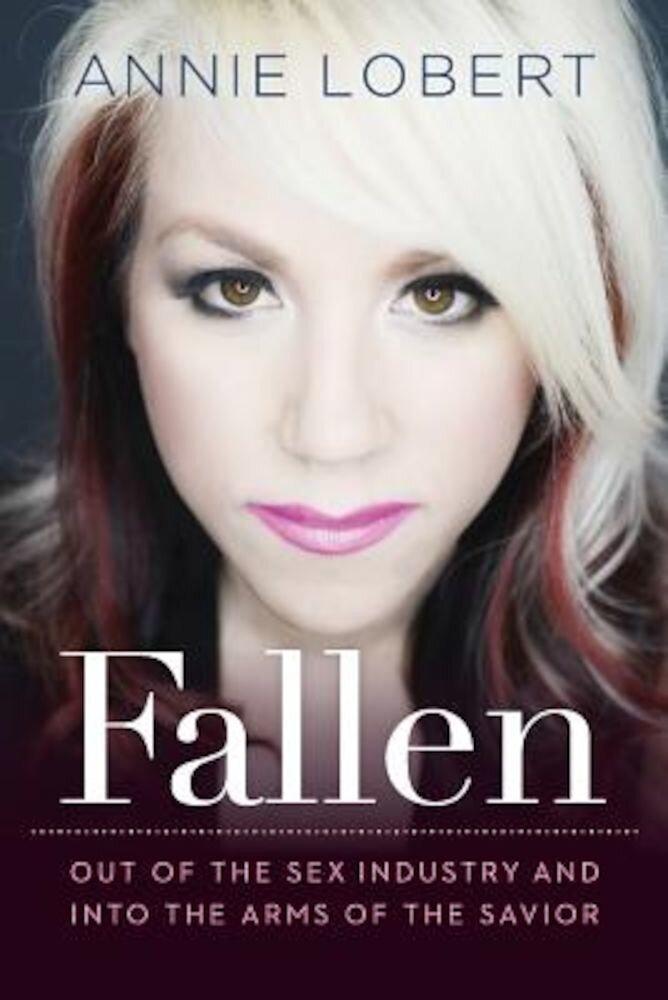 Fallen, Paperback