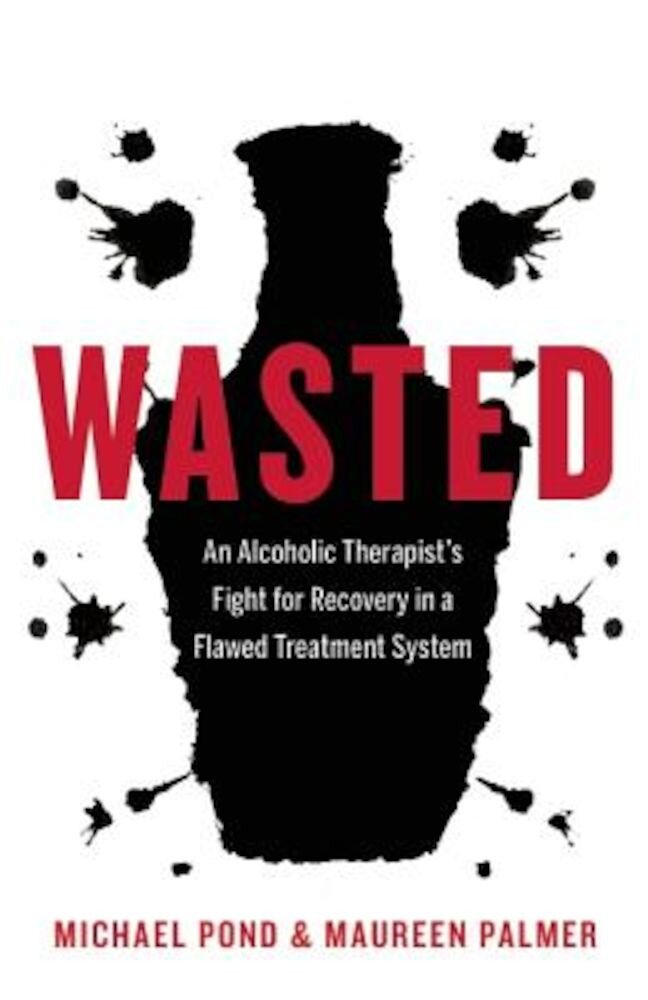 Wasted: An Alcoholic Therapist's Fight for Recovery in a Flawed Treatment System, Paperback