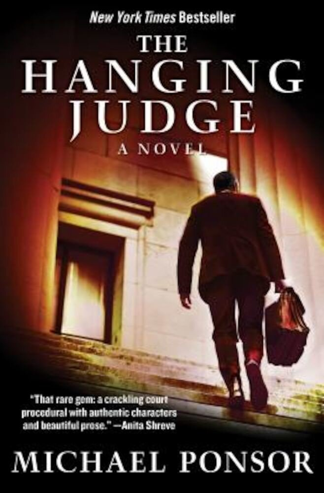 The Hanging Judge, Paperback