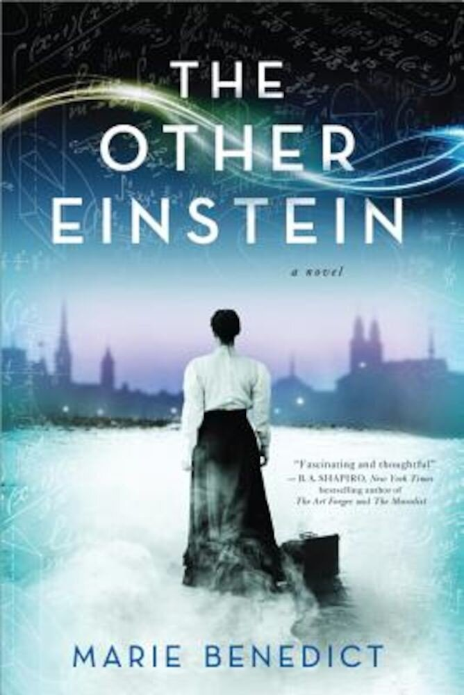 The Other Einstein, Paperback