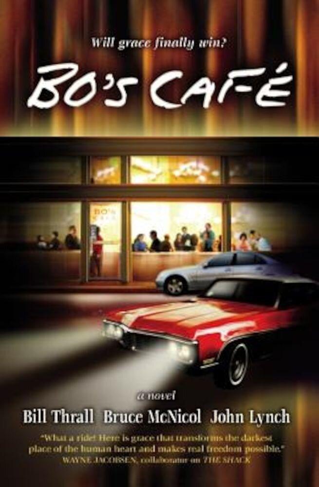Bo's Cafe, Paperback