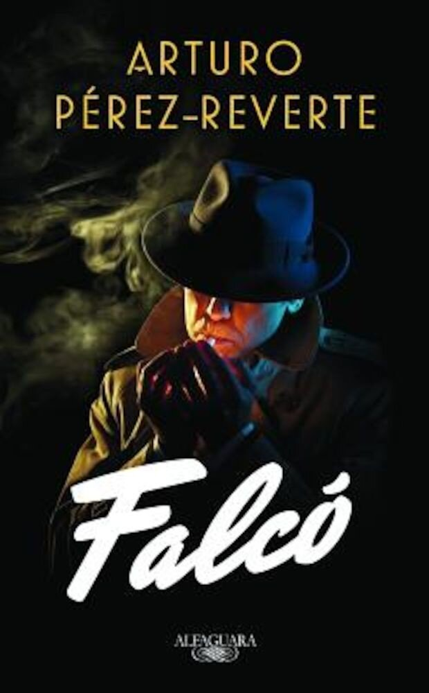 Falca, Paperback