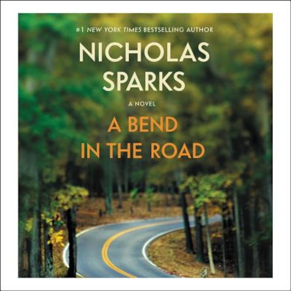 A Bend in the Road, Audiobook