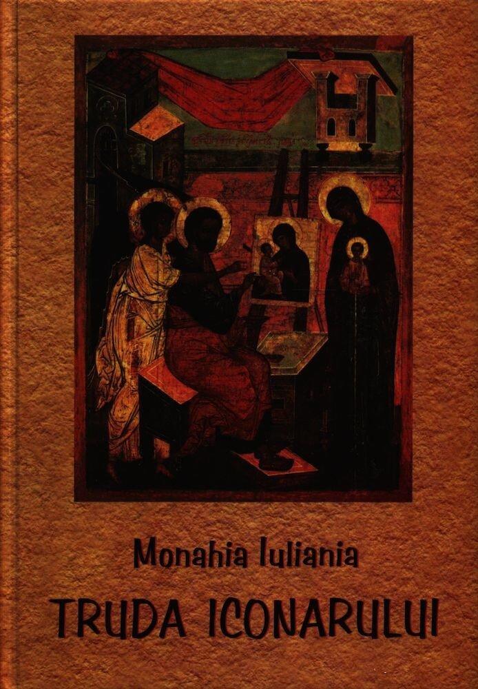 Coperta Carte Truda iconarului